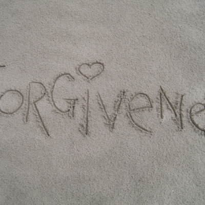 Finding and Practicing Forgiveness