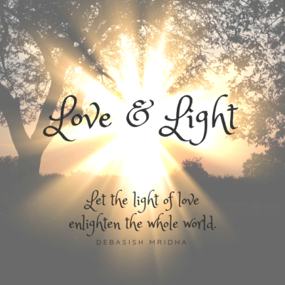 Reflections of Love & Light