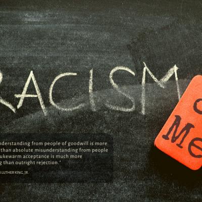 Racism & Me
